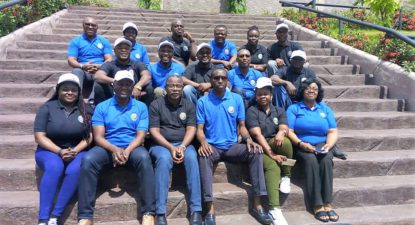 ERERA Builds Staff Capacity towards Launch of Regional Electricity Market